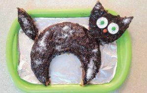 עוגת שוקולד קוקוס ללא גלוטן