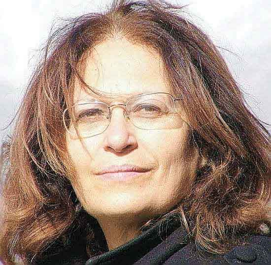 מוניקה כהן