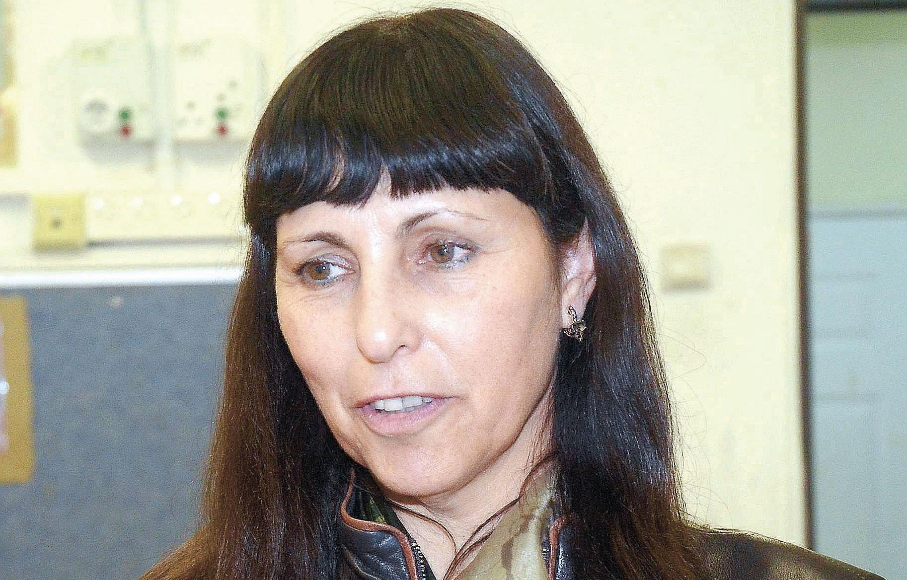 שרית קיצוני, מנהלת חטיבת אחד העם. צילום: זאב שטרן