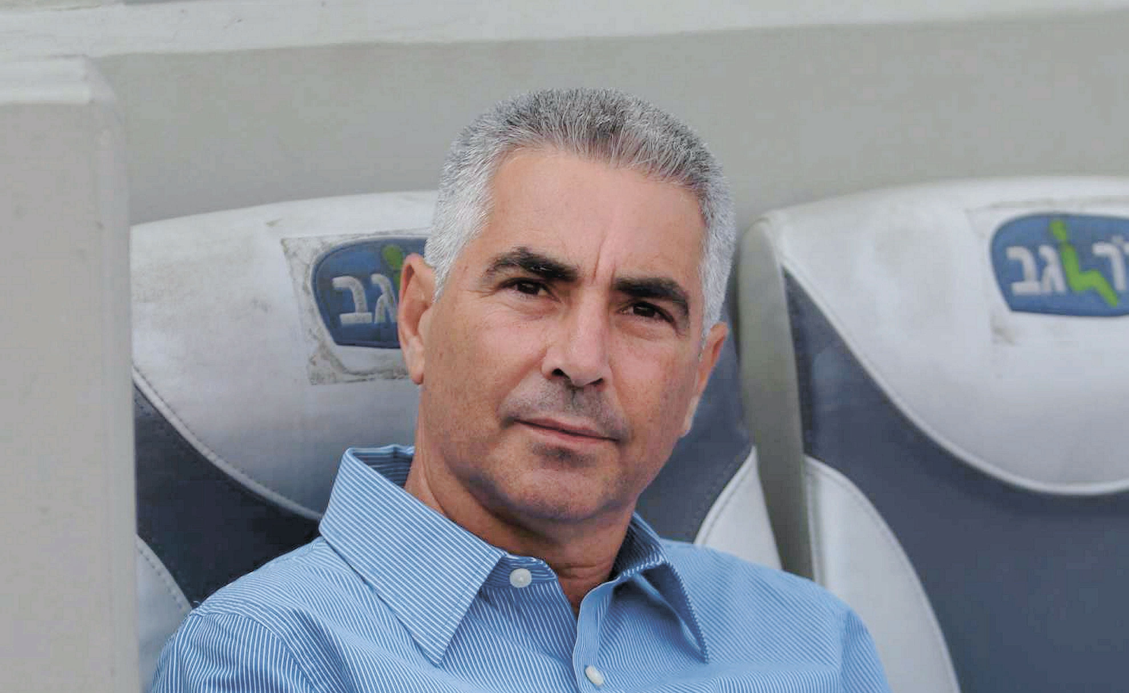 פרדי דוד צילום שרון בוקוב