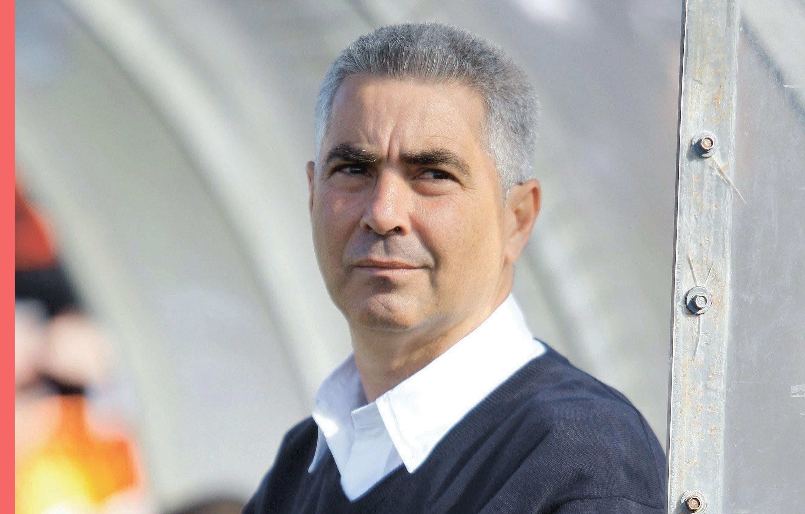 פרדי דוד צילום נמרוד גליקמן