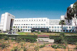 בית החולים בילינסון. צילום: זאב שטרן