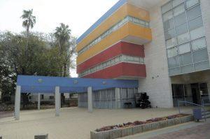 המרכז הקהילתי מאור יהודה. צילום: זאב שטרן