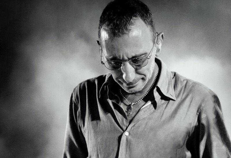 שמעון בוסקילה. צילום: ליאת אלדר