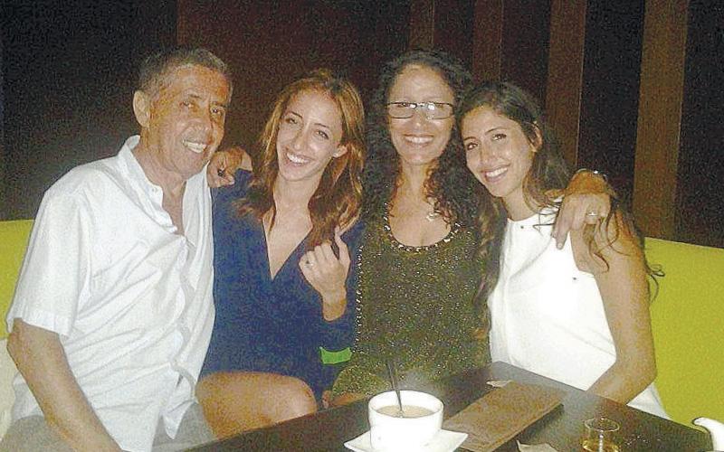 משפחת ויסמן
