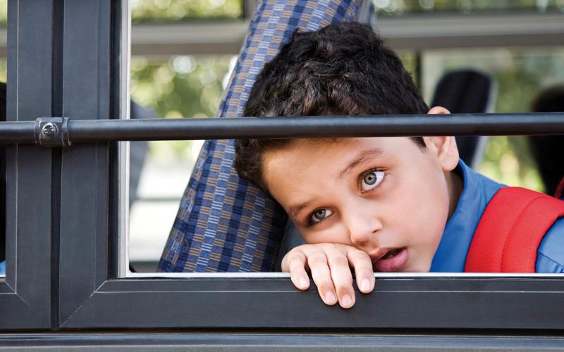 ילד עצוב. צילום אילוסטרציה א.ס.א.פ קריאייטיב/INGIMAGE