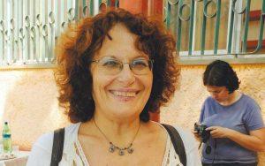 מוניקה כהן צילום זאב שטרן