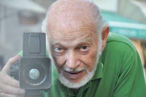 נחום גוטמן. צילום אליעזר גולן