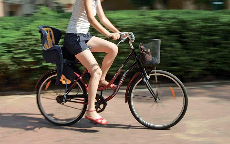 אופניים. צילום אסף עברון