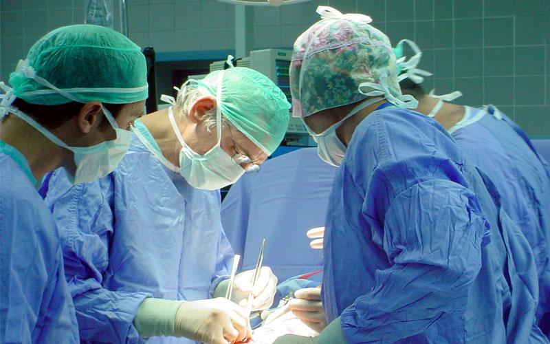 פרופ' איתן מור. צילום באדיבות בית החולים
