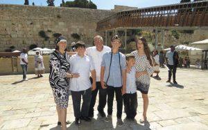 משפחת שטימלר