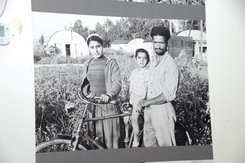 תמונות באדיבות מיכאל כהן והארכיון ההיסטורי בית מורשת יהדות תימן ומורשת העיר - ראש העין
