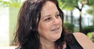 דפנה ברוורמן. צילום זאב שטרן