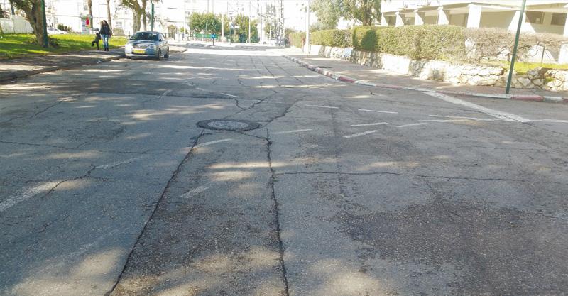 רחוב אלקלעי