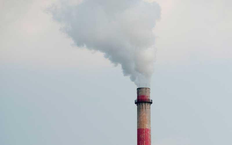 צילום אילוסטרציה של תחנת כוח צילום א.ס.א.פ קריאייטיב/INGIMAGE