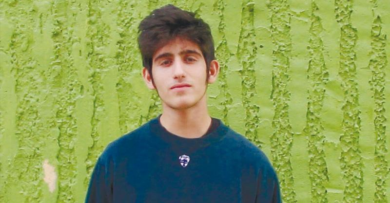 צור הנדל. צילום אגף הנוער