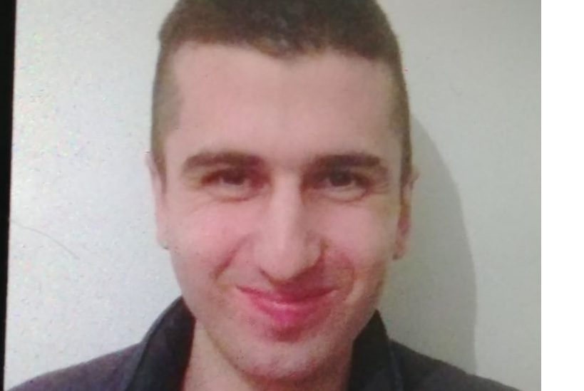 הנעדר סורקיס חצטריאן