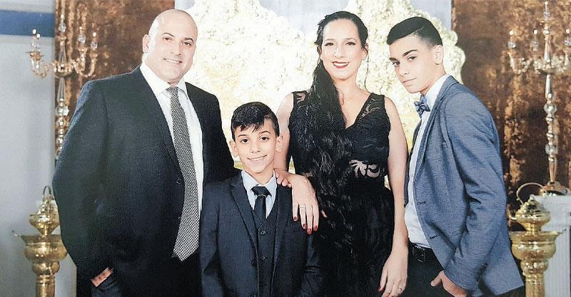 משפחת דדון