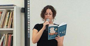 מאירה גולדברג ברנע צילום פרטי