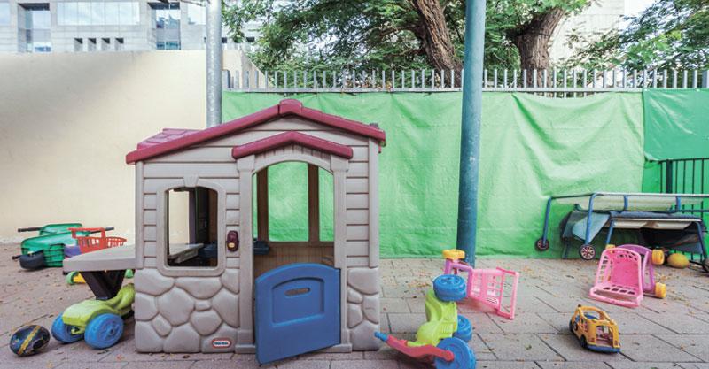 גן ילדים צילום אייל טואג