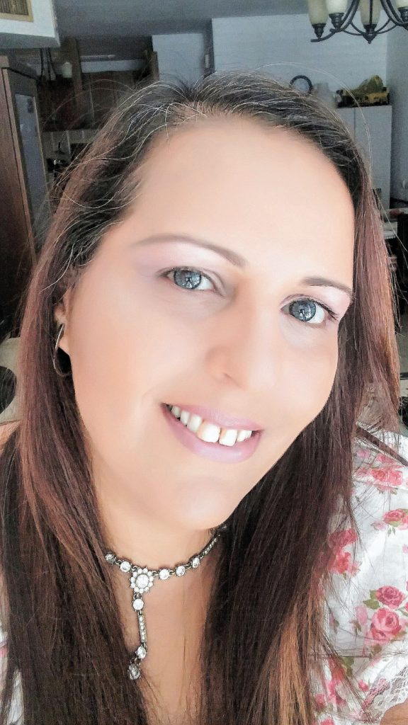 אלונה קורבקה- מדור אוכל פתח תקווה