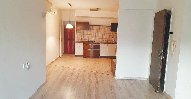 הצעת השבוע ראש העין. דירת 4 חדרים ברחוב קתרוס שבשכונת נווה אפק האזרחית