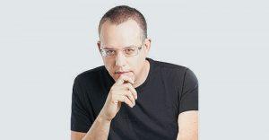 """ד""""ר אייל דורון צילום אלעד דוד"""