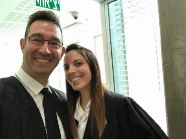 עורכי הדין מייק ואספיר