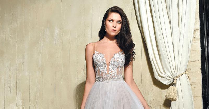 פפה - מעצבת שמלות כלהצילום איתן טל
