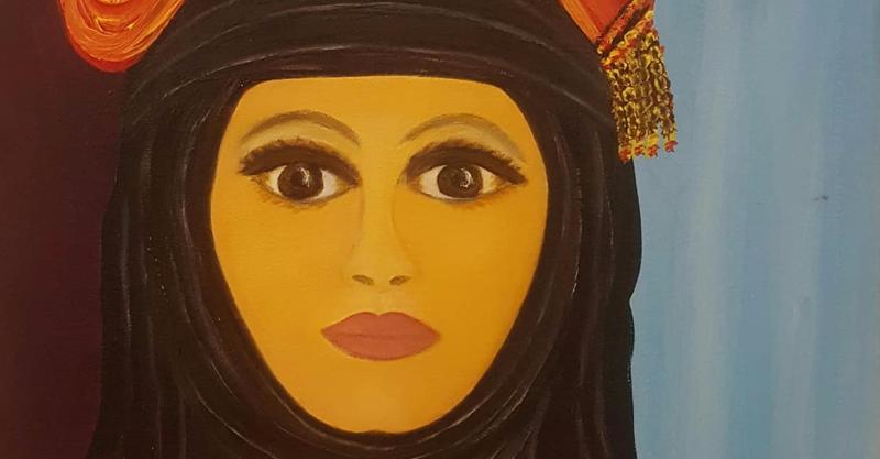 תערוכת צילומים של שושנה דמארי. באדיבות עיריית ראש העין
