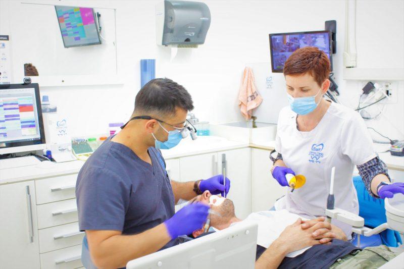 """ד""""ר סייף. ד""""ר סייף מרפאת שיניים"""