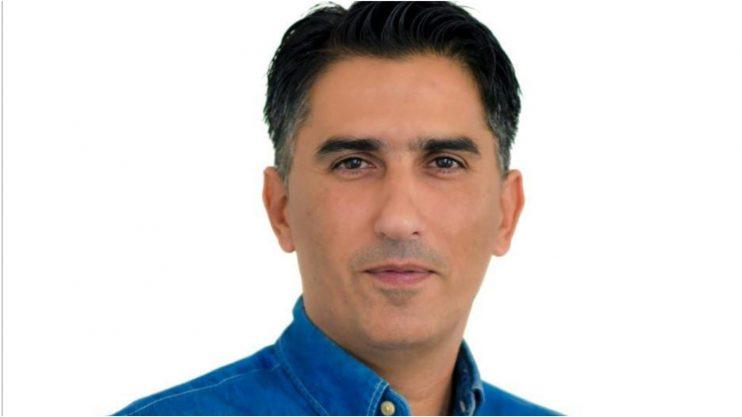 """מנכ""""ל עיריית פתח תקווה יניב בניטהבאדיבות העירייה"""