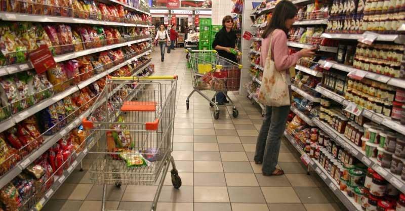 סופרמרקט צילום: אייל טואג