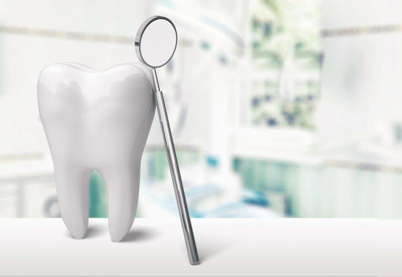 מרפאות שיניים מומלצות במרכז. מאגר תמונות Shutterstock