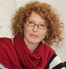 דורית טייכמן. צילום: ליבי מור