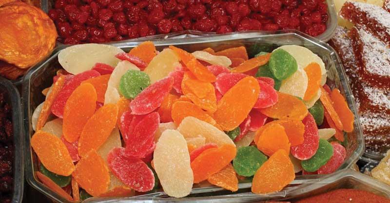 פירות יבשים צילום אייל טואג
