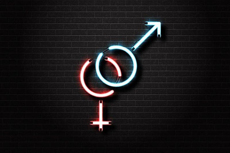 חנויות לאביזרי מין במרכז. תמונה ממאגר Shutterstock