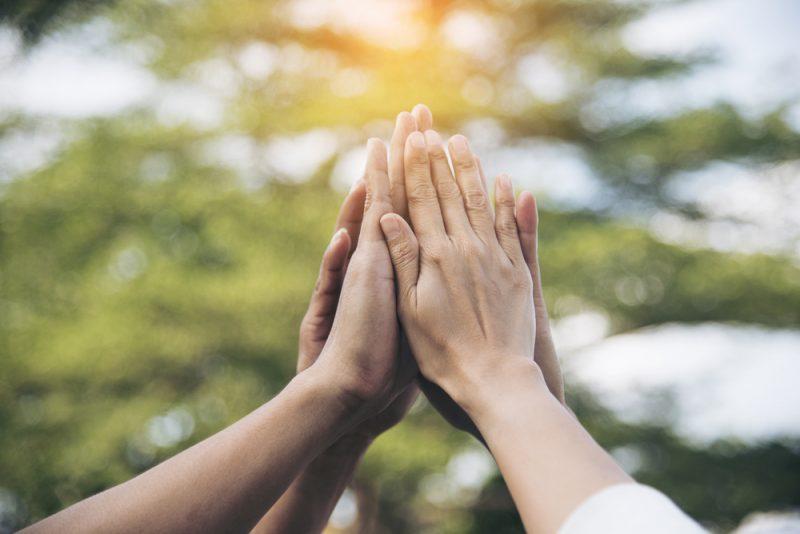 סדנאות להתפתחות אישית במרכז. תמונה ממאגר Shutterstock