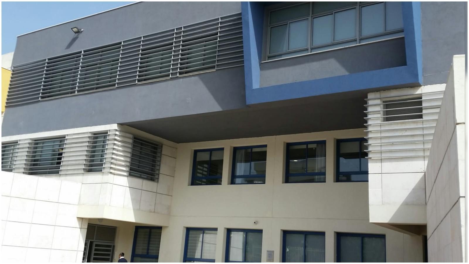 בית ספר בית יהודה צילום זאב שטרן