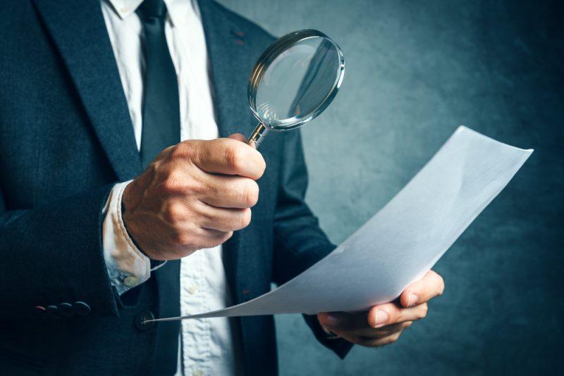 חוקרים פרטיים במרכז. תמונה ממאגר Shutterstock
