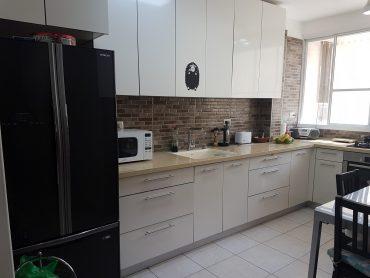 המטבח בדירה