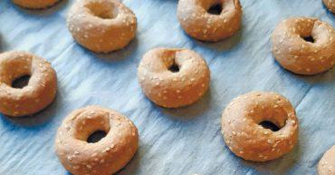 עוגיות מזרחיות