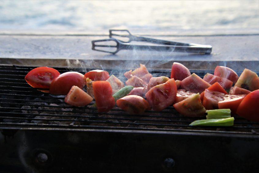 האלטמנים: בישול בגובה העיניים. צילום: רונן דבש