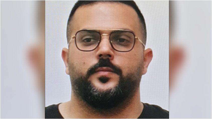 אלעד בן נון, באדיבות דוברות המשטרה