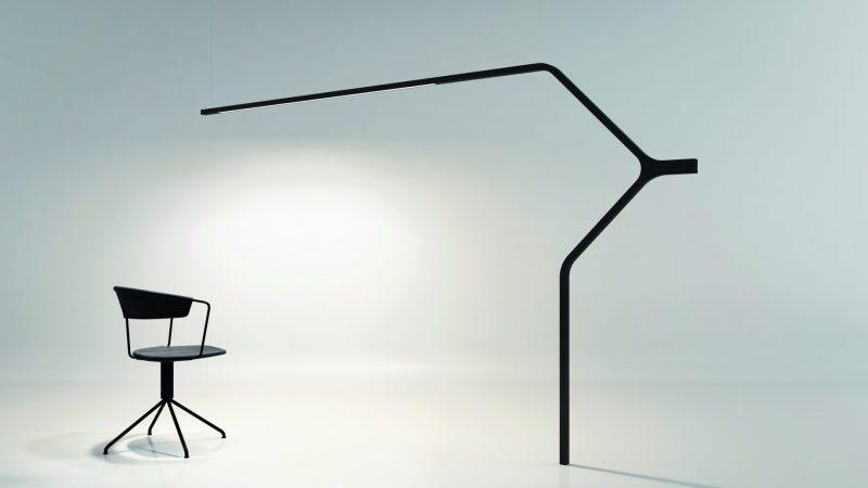 גוף תאורה STORK( צילומים: סטודיו מעיין גולן(