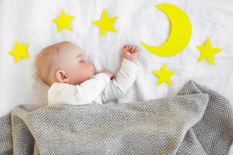 יועצות שינה לתינוקות במרכז הארץ. תמונה ממאגר Shutterstock