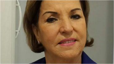 מרים גז- הפדרצייה התוניסאית.