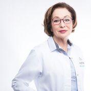 """ד""""ר ביאנקה רוזנברג. קרדיט צילום: גיא גלעד"""