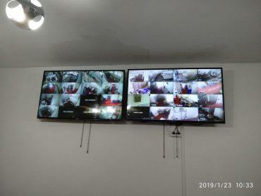 מצלמות, מערכות אבטחה וכל מה שצריך לבית. צילום: שלום הוריש