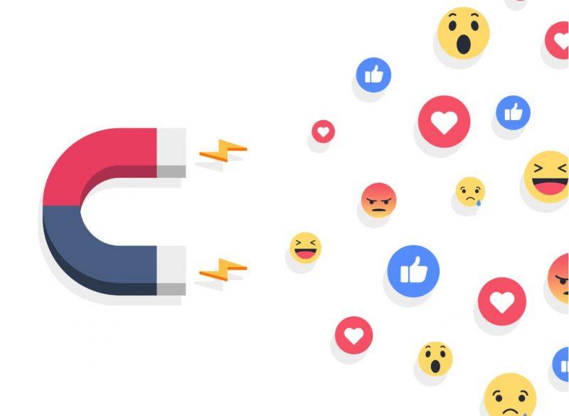 5 יתרונות של שיווק בפייסבוק. תמונה ממאגר Shutterstock